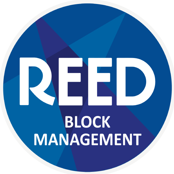 Reed Block Management