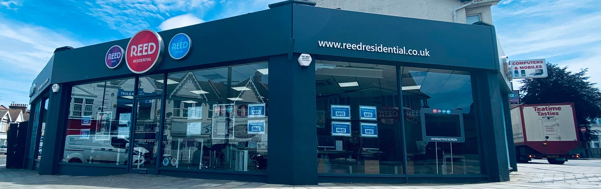 Reed Residential Estate Agents
